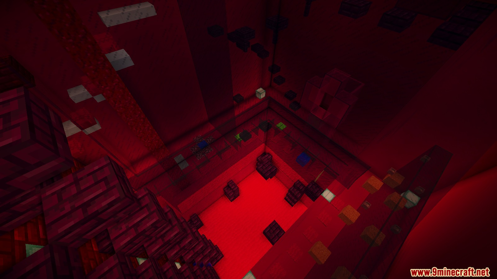 The Cube Map 1 12 2/1 12 for Minecraft - 9Minecraft Net
