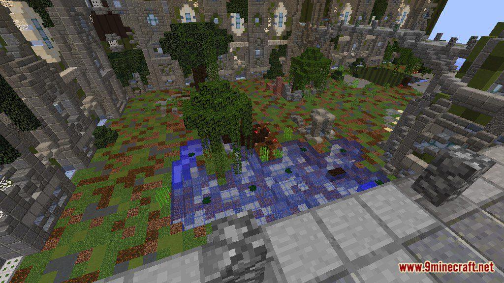 The Dropper- Revolution I Map Screenshots 11