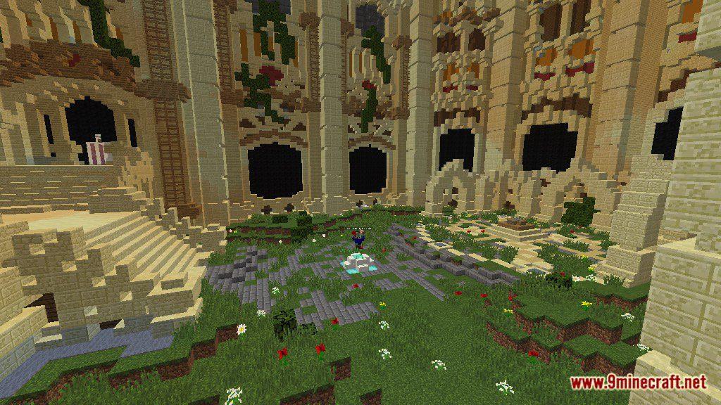 The Dropper- Revolution I Map Screenshots 9