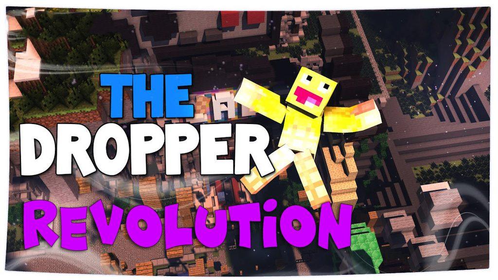 The Dropper- Revolution I Map Thumbnail