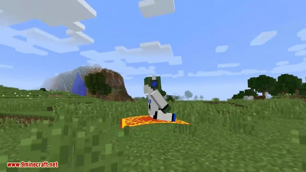 The Flying Things Mod Screenshots 10