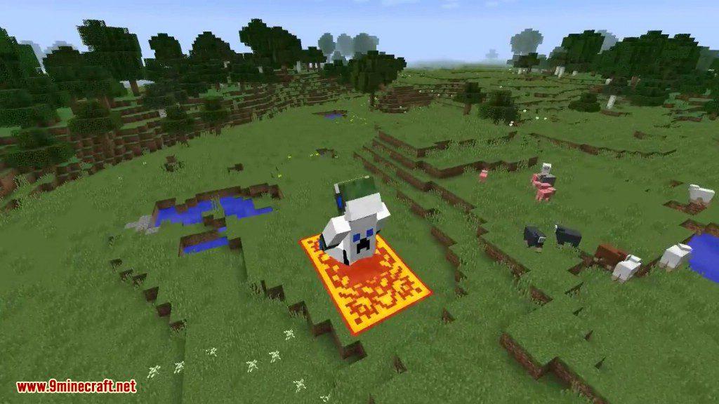 The Flying Things Mod Screenshots 11