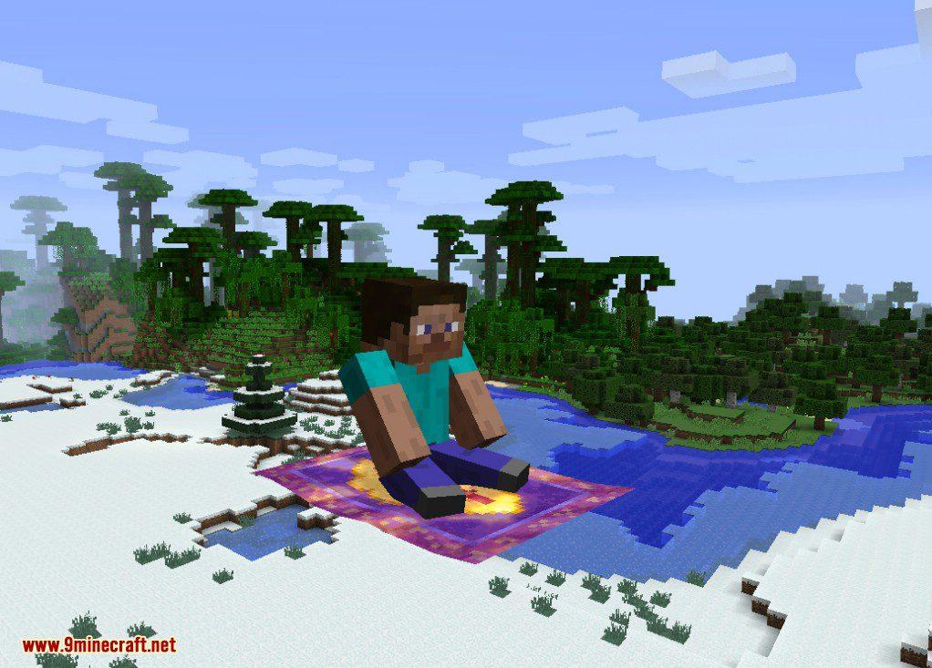 The Flying Things Mod Screenshots 3