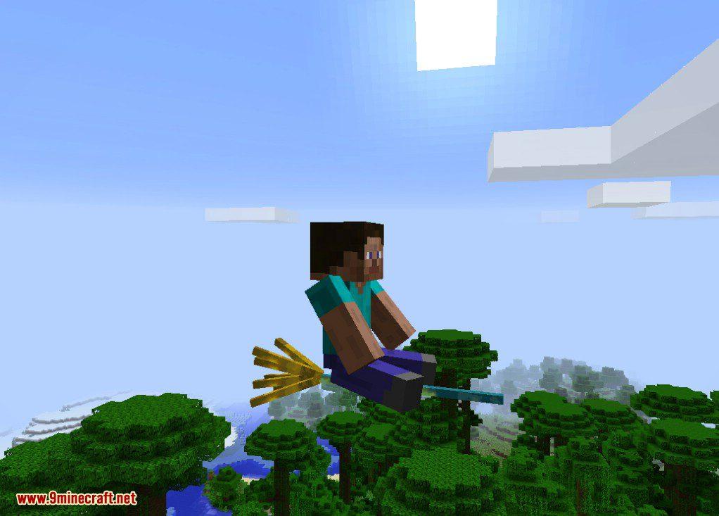 The Flying Things Mod Screenshots 4