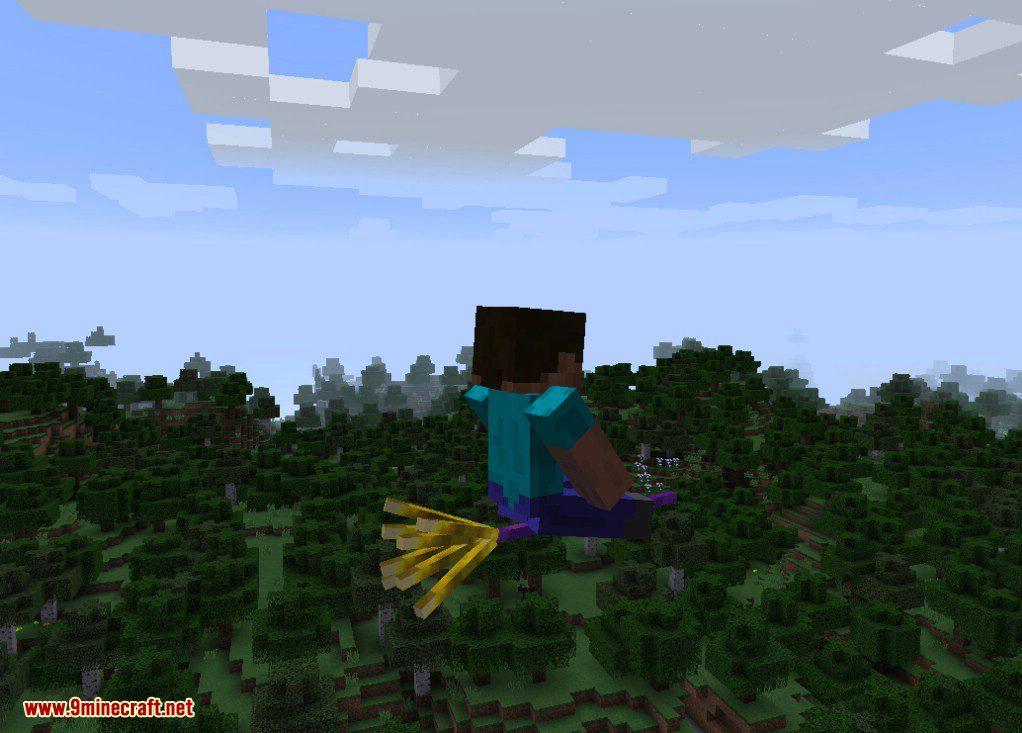 The Flying Things Mod Screenshots 5