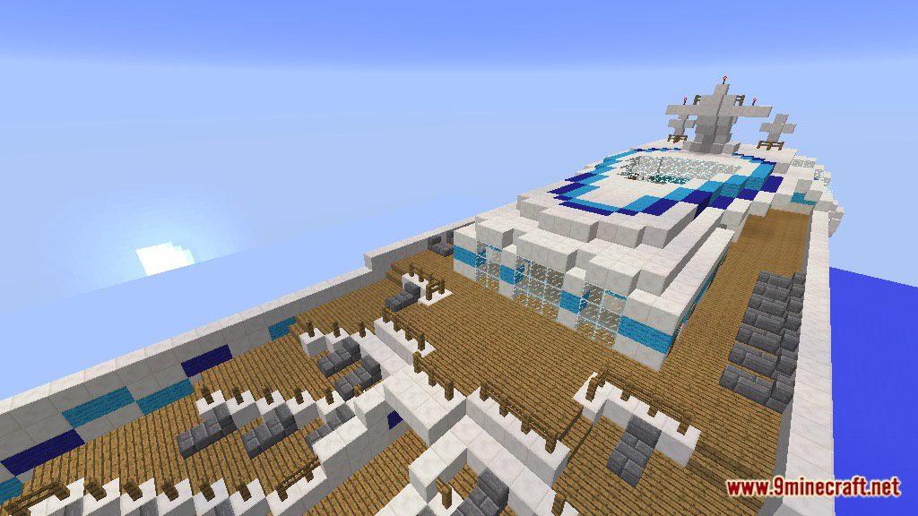The Lost Island Map Screenshots 3