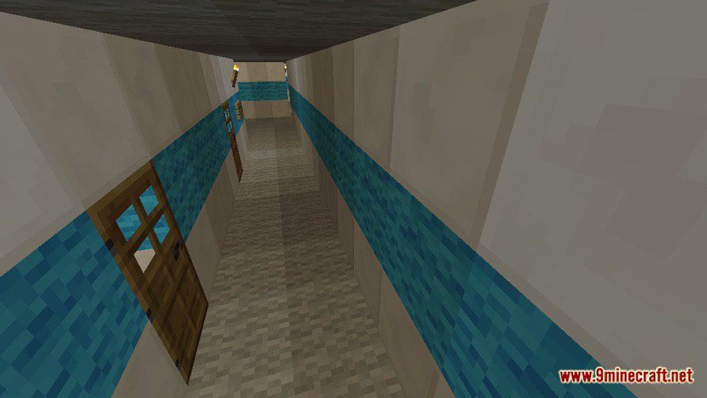 The Lost Island Map Screenshots 5