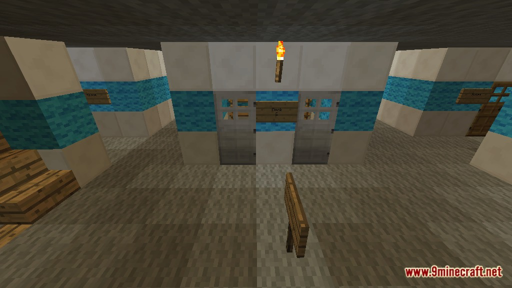 The Lost Island Map Screenshots 8