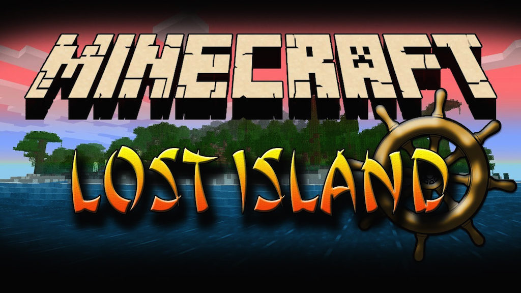 The Lost Island Map Thumbnail