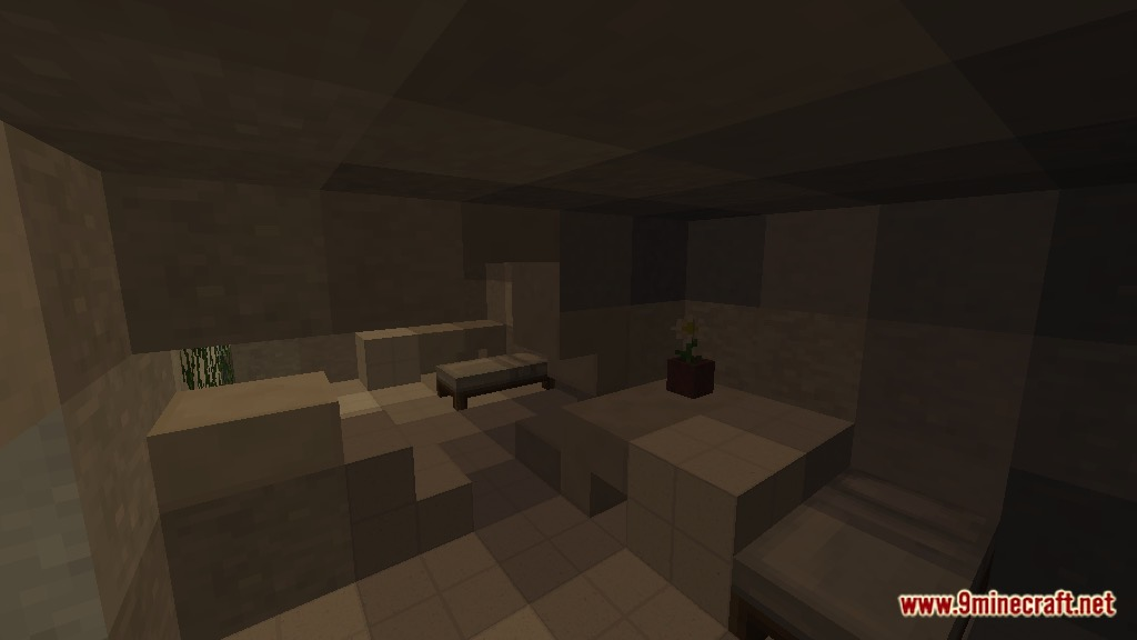 The Reality of Dreams- Living Nightmares Map Screenshots 11