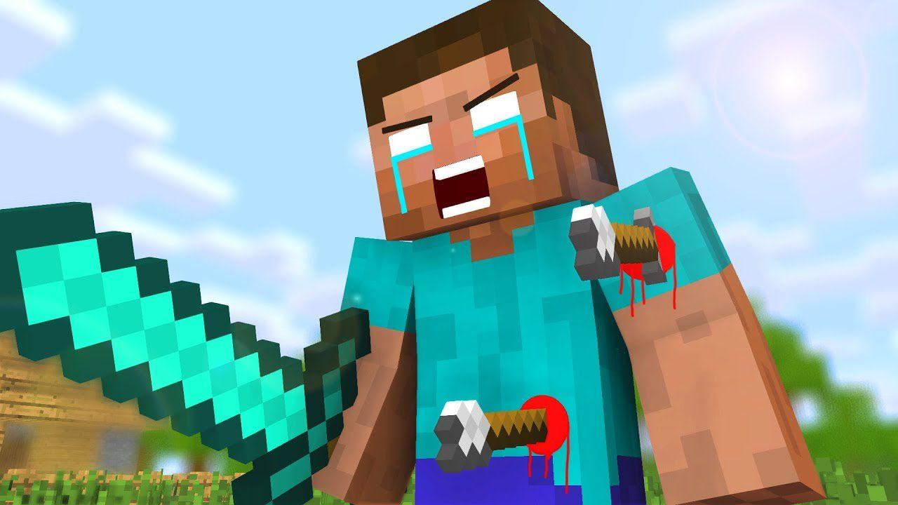 The World of Minecraft Mod