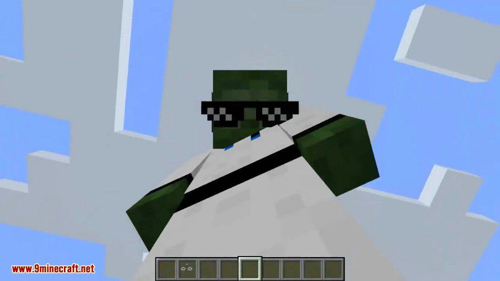 Useful Glasses Mod Screenshots 2
