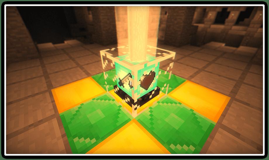 Vanilla Immersion Mod Features 7