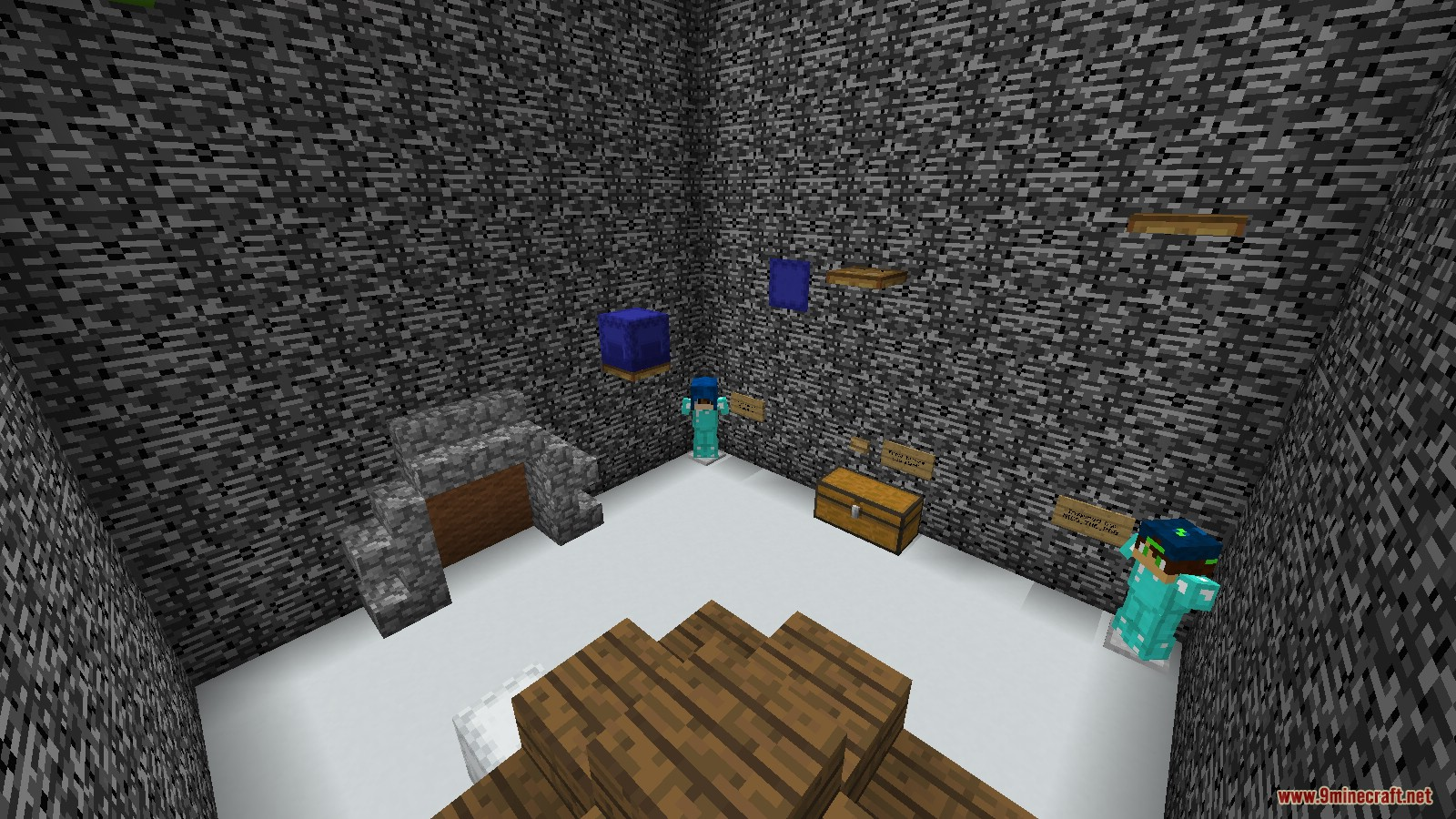 10x10x10 Cube Map Screenshots (2)