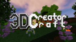 3DCreatorCraft