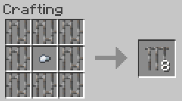 A Fistful Of Hay Mod Crafting Recipes 2