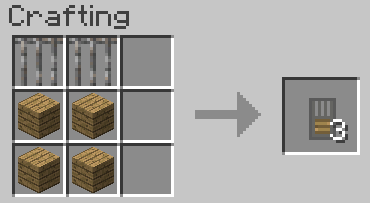A Fistful Of Hay Mod Crafting Recipes 3