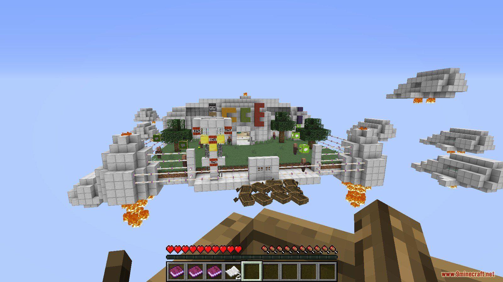 Against Iskerside 1 Map Screenshots (7)