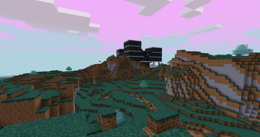 Ariente Mod for minecraft 03