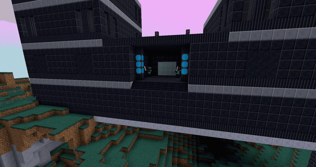 Ariente Mod for minecraft 04