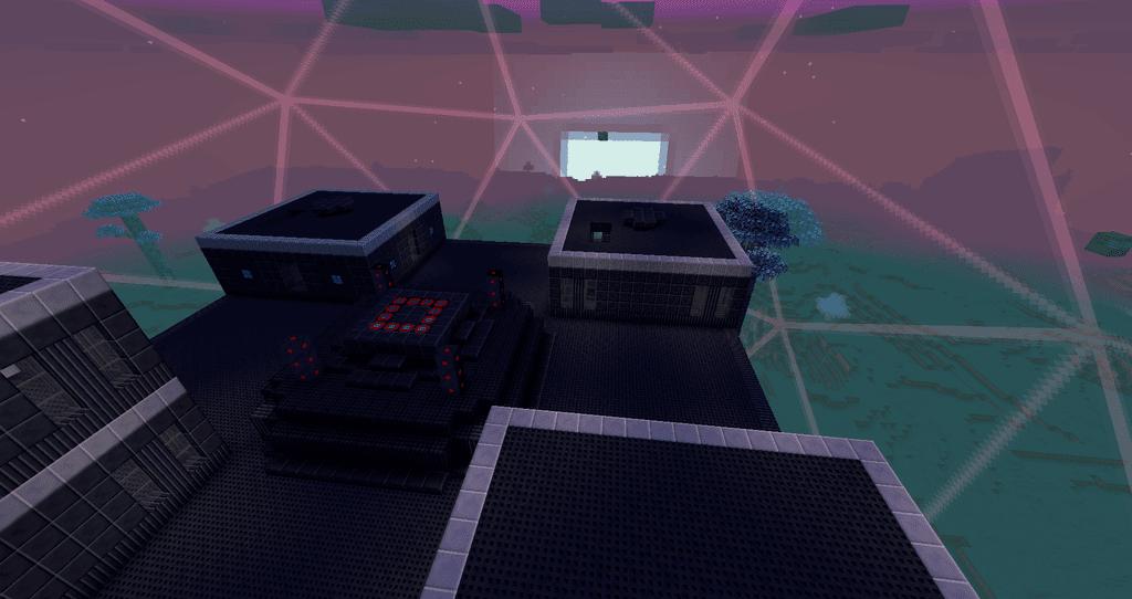 Ariente Mod for minecraft 11
