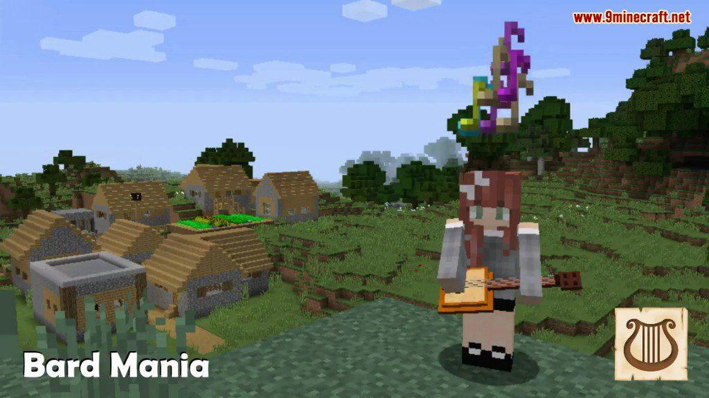 Bard Mania Mod Screenshots 5