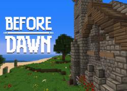 Before Dawn Resource Pack