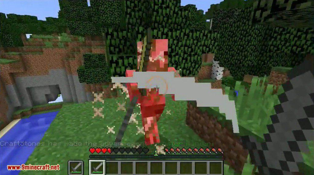Better Combat Rebirth Mod Screenshots 7