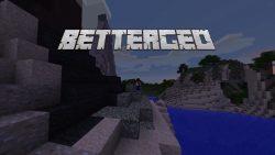 BetterGeo Mod