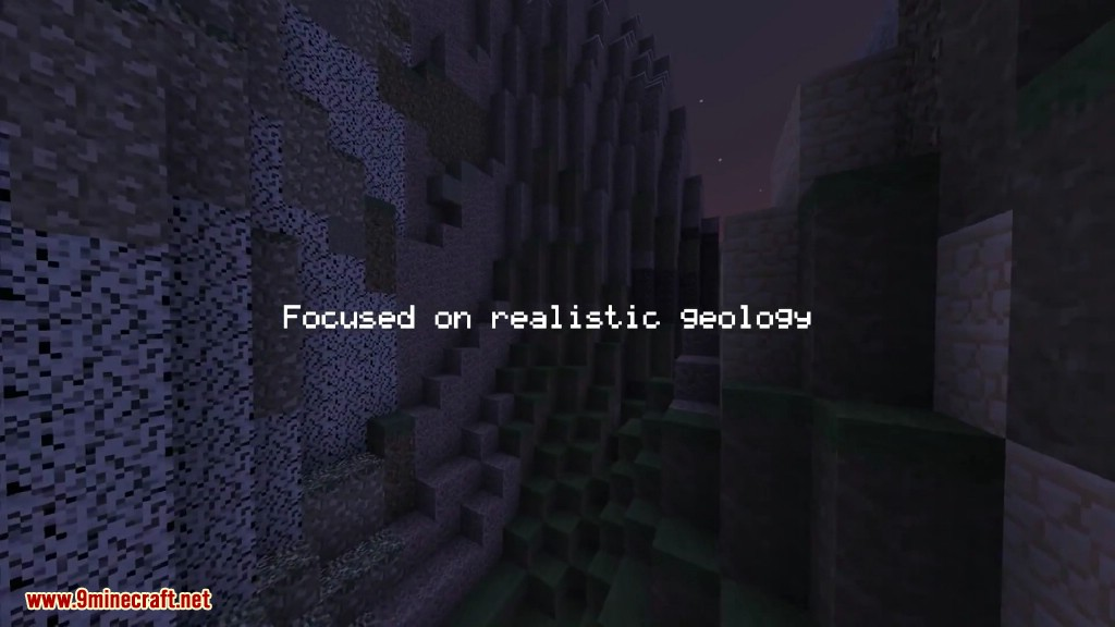 BetterGeo Mod Screenshots 10