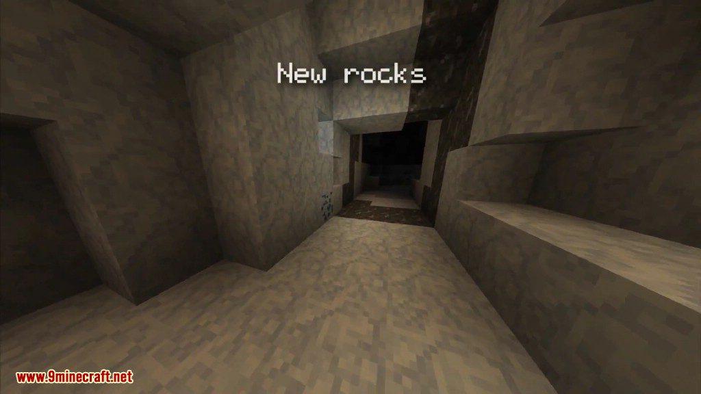 BetterGeo Mod Screenshots 11