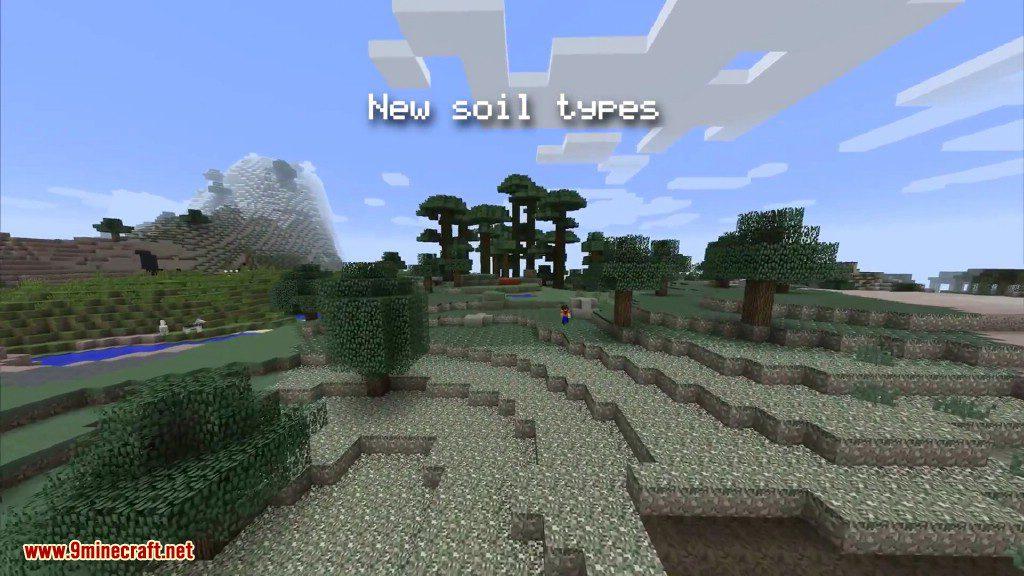 BetterGeo Mod Screenshots 14