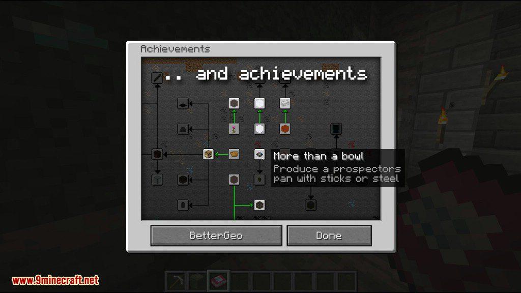 BetterGeo Mod Screenshots 22
