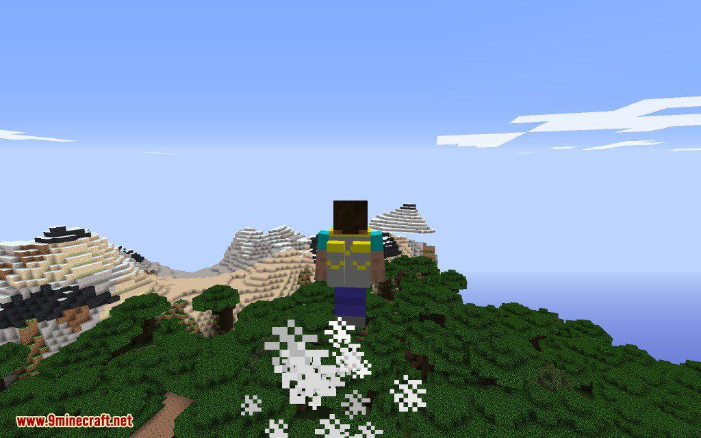 BetterGeo Mod Screenshots 3