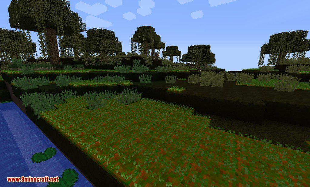 BetterGeo Mod Screenshots 7