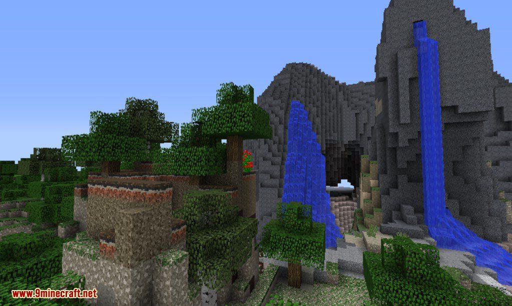 BetterGeo Mod Screenshots 8