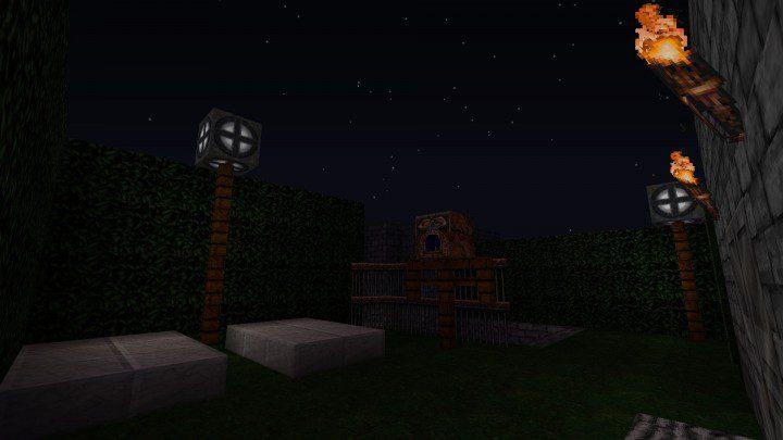 BloodCraft Resource Pack Screenshots 2