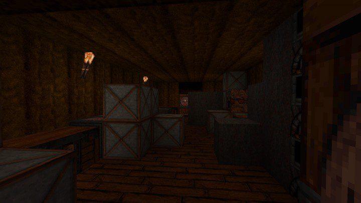 BloodCraft Resource Pack Screenshots 3