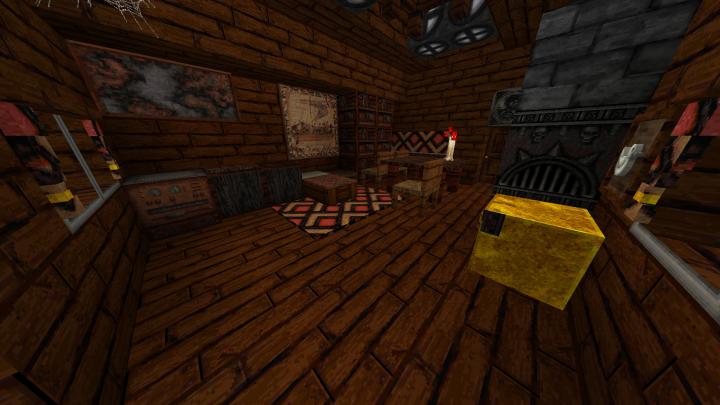 BloodCraft Resource Pack Screenshots 8