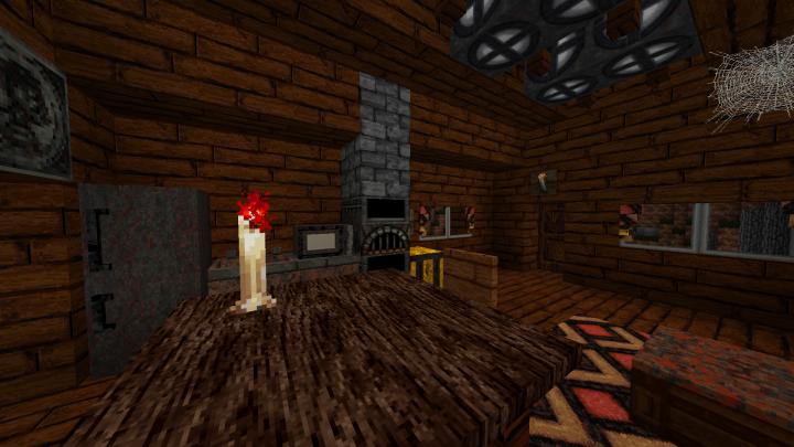 BloodCraft Resource Pack Screenshots 9