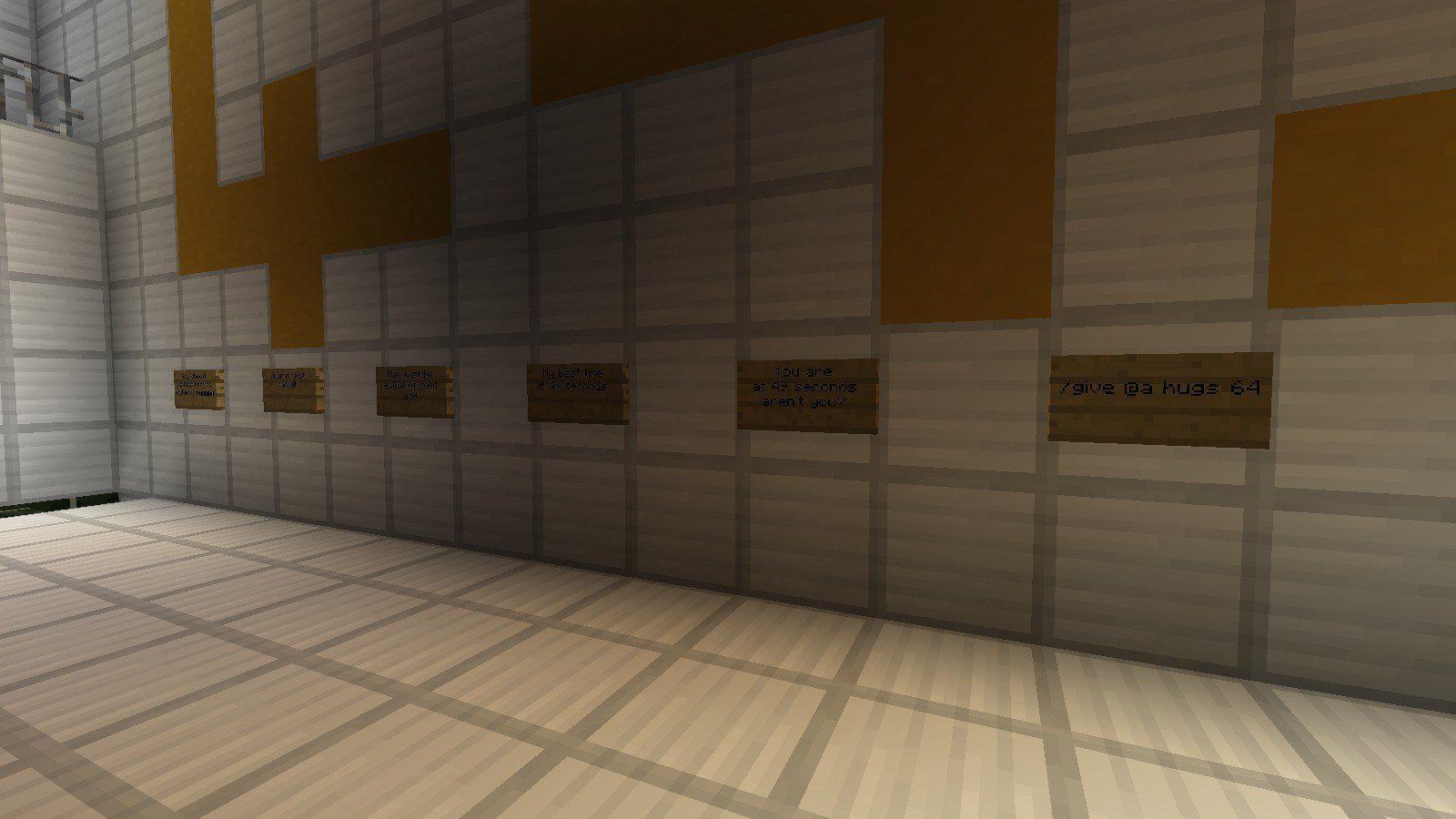 Changing Layout Map Screenshots (10)