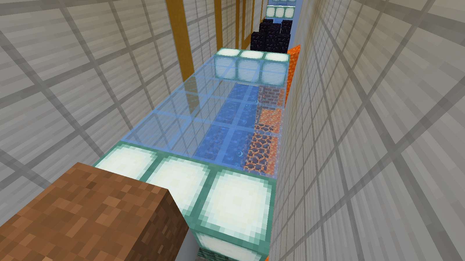Changing Layout Map 1.13.1/1.13 for Minecraft - 9Minecraft.Net
