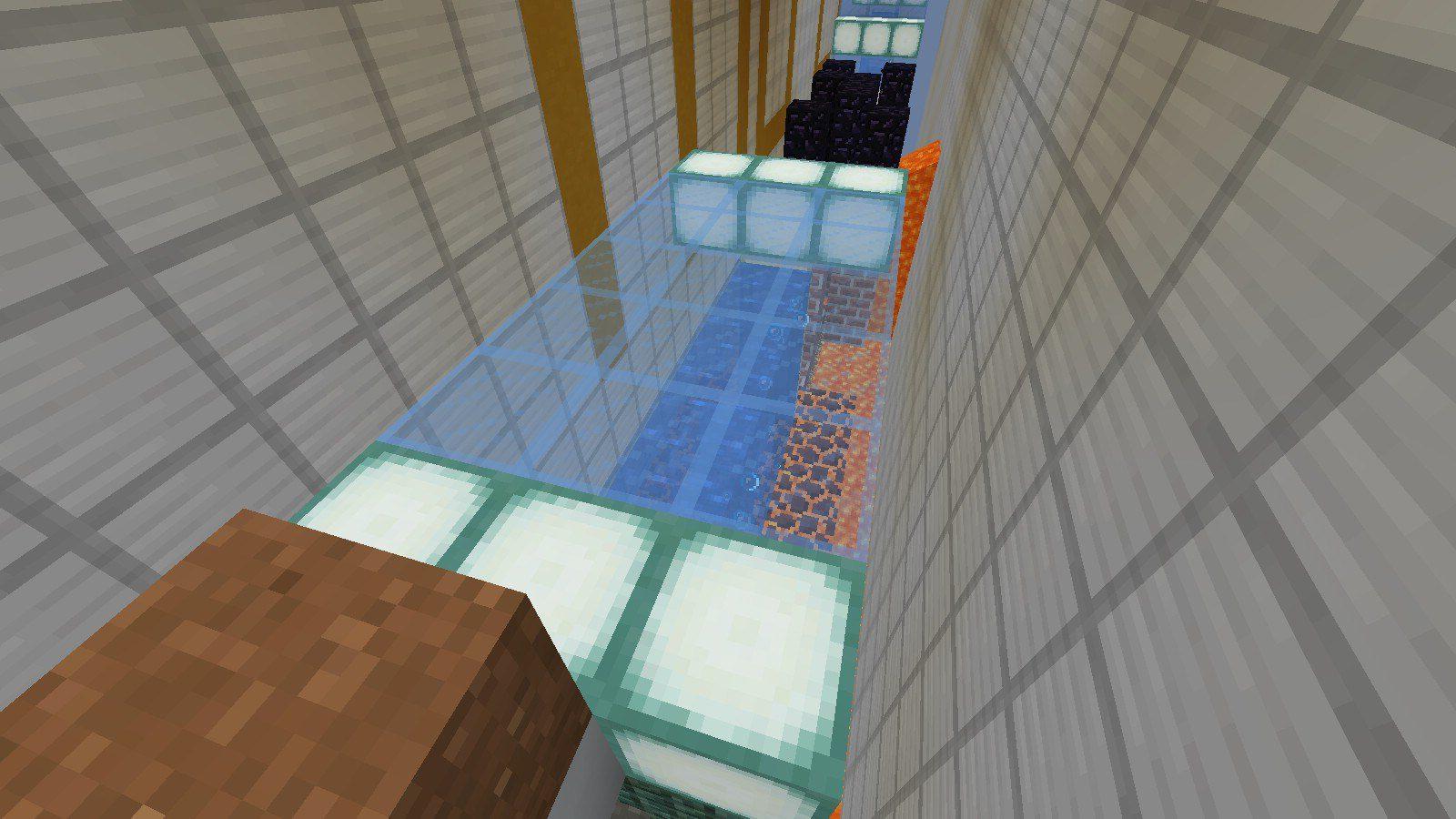 Changing Layout Map Screenshots (2)