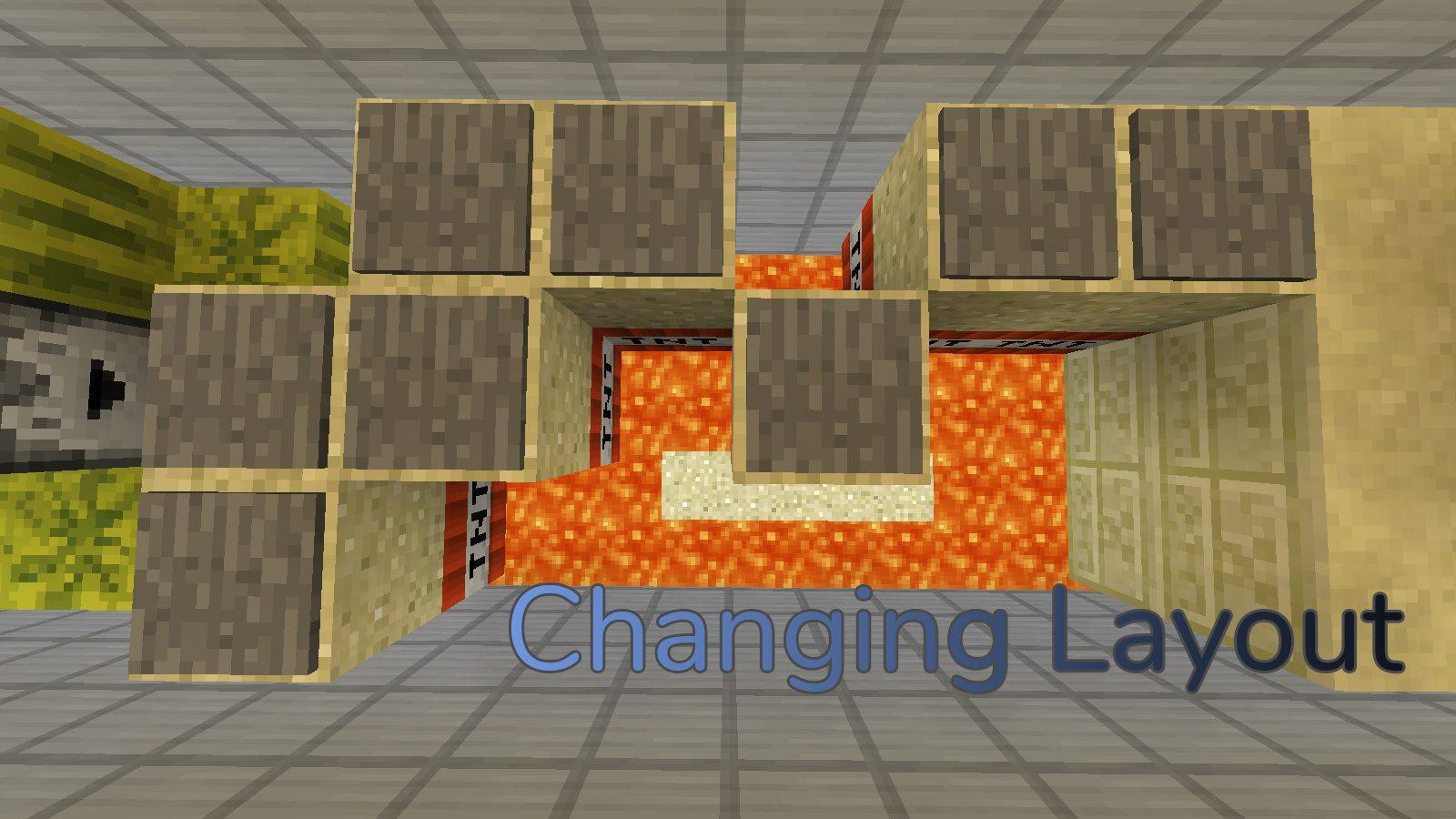Changing Layout Map Thumbnail