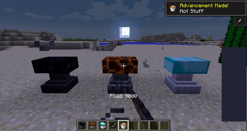 Cyclic mod for minecraft 09