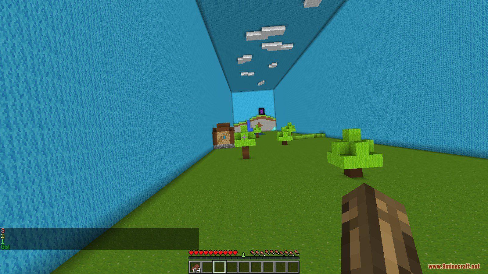 Dimension Dropper Map Screenshots (2)