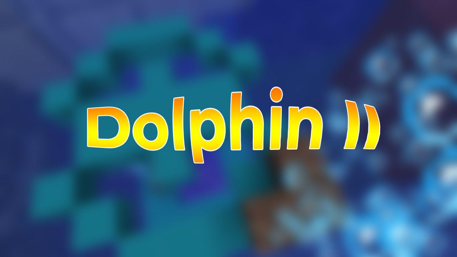 Dolphin II Map Thumbnail