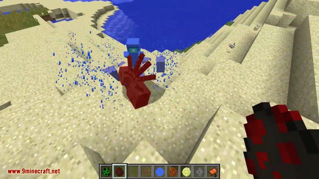 Elemental Pets Mod Screenshots 5