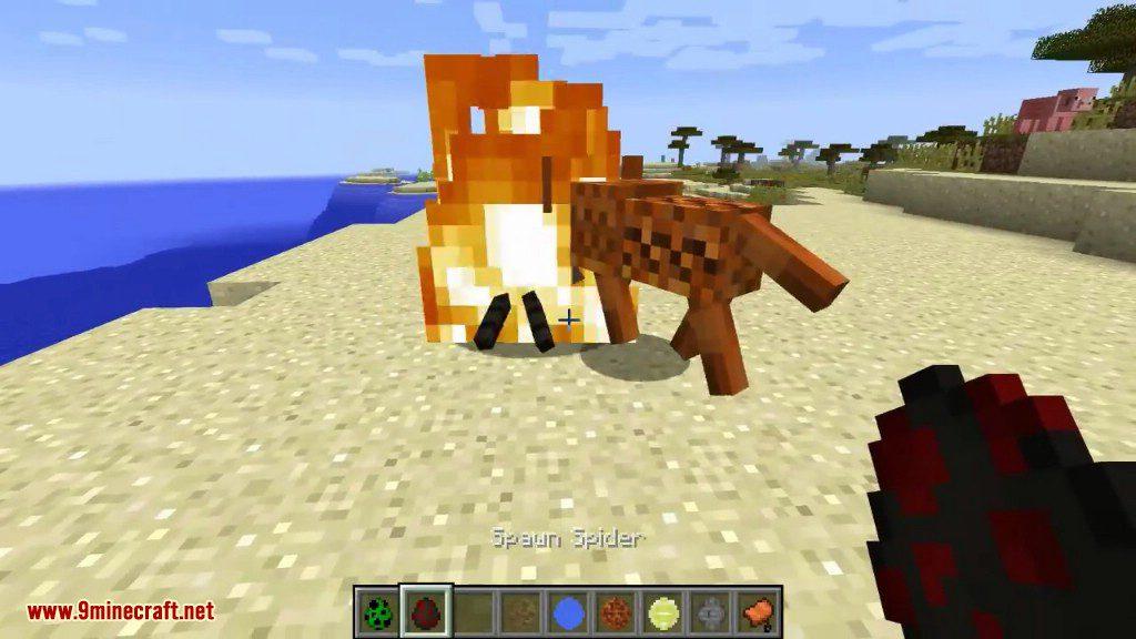 Elemental Pets Mod Screenshots 7