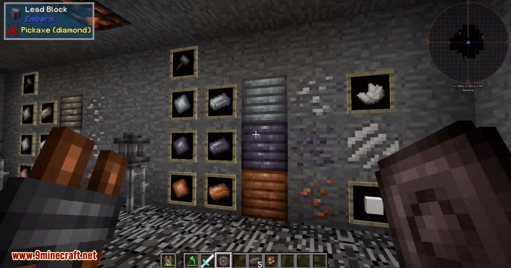 Embers Rekindled Mod Screenshots 2